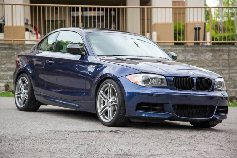 2013 BMW 1 Series for sale in Brentwood, TN