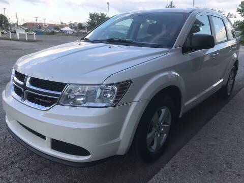 2013 Dodge Journey for sale at 5 STAR MOTORS 1 & 2 in Louisville KY