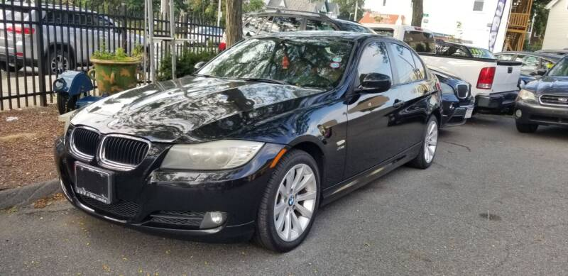 2011 BMW 3 Series for sale at Motor City in Boston MA