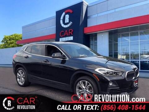 2018 BMW X2 for sale at Car Revolution in Maple Shade NJ