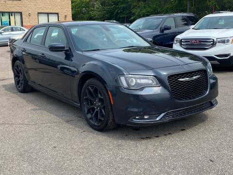 2019 Chrysler 300 for sale at Car Source in Detroit MI