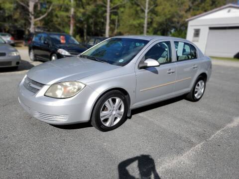 2008 Chevrolet Cobalt for sale at Tri State Auto Brokers LLC in Fuquay Varina NC