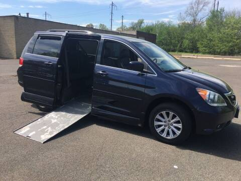 2008 Honda Odyssey for sale at State Road Truck Sales in Philadelphia PA