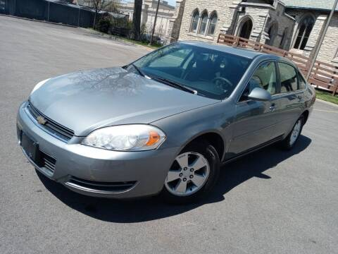 2007 Chevrolet Impala for sale at Your Car Source in Kenosha WI