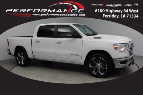 2019 RAM Ram Pickup 1500 for sale at Auto Group South - Performance Dodge Chrysler Jeep in Ferriday LA