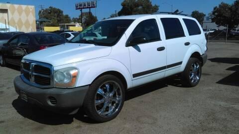 2006 Dodge Durango for sale at Larry's Auto Sales Inc. in Fresno CA