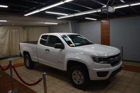 2016 Chevrolet Colorado for sale at Adams Auto Group Inc. in Charlotte NC
