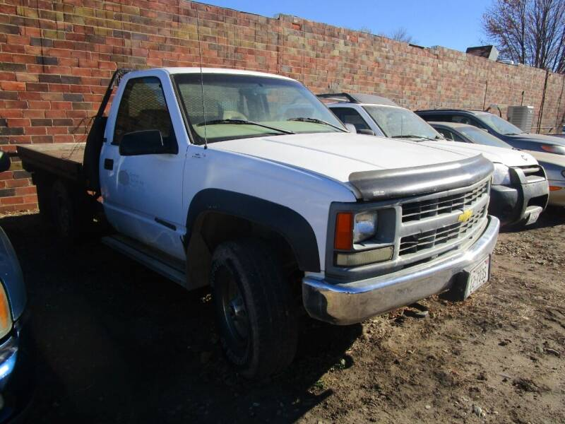 1997 Chevrolet C/K 2500 Series for sale in Bloomfield, NE