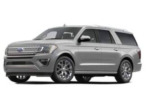 2018 Ford Expedition MAX for sale at West Motor Company - West Motor Ford in Preston ID