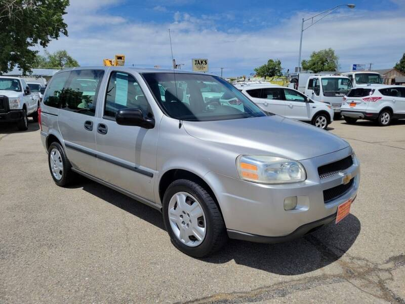 2007 Chevrolet Uplander for sale in Meridian, ID
