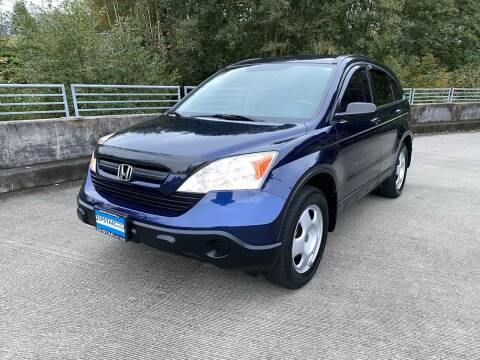 2008 Honda CR-V for sale at Zipstar Auto Sales in Lynnwood WA