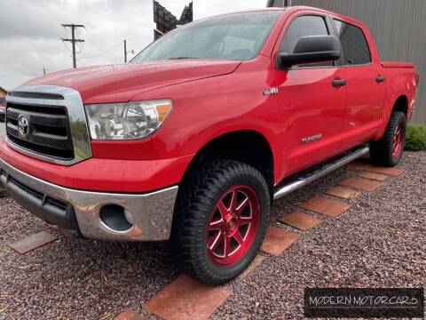2013 Toyota Tundra for sale at Modern Motorcars in Nixa MO