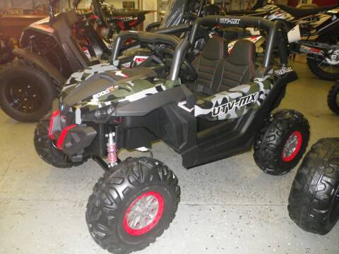 2021 XMX603 ELECTRIC SUV for sale at VICTORY AUTO in Lewistown PA