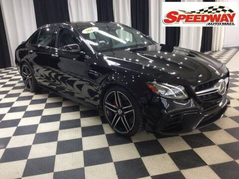 2018 Mercedes-Benz E-Class for sale at SPEEDWAY AUTO MALL INC in Machesney Park IL
