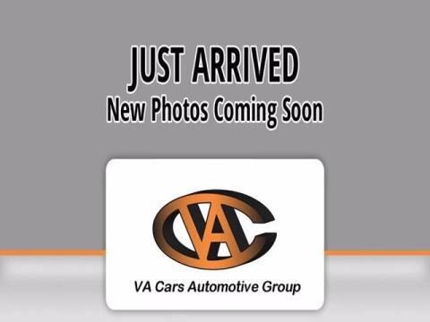 2015 Mitsubishi Outlander Sport for sale at VA Cars Inc in Richmond VA