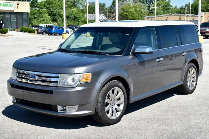 2010 Ford Flex for sale in Crestwood, IL