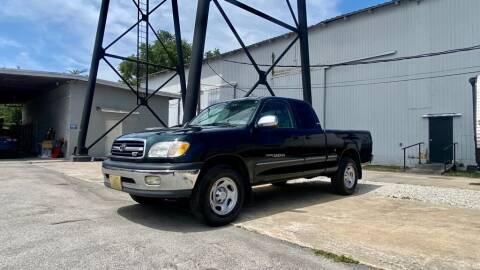 2001 Toyota Tundra for sale at Nelivan Auto in Orlando FL