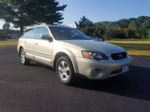 2005 Subaru Outback for sale at Shores Auto in Lakeland Shores MN