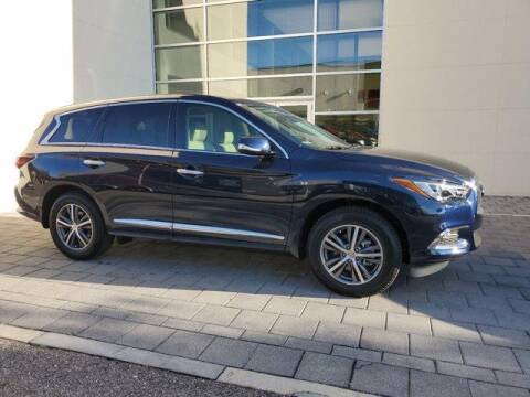 2020 Infiniti QX60 for sale at Orlando Infiniti in Orlando FL