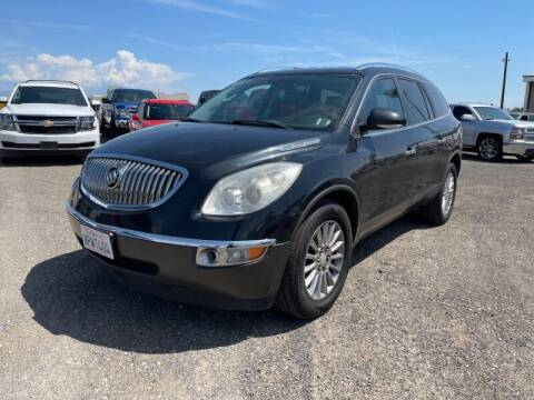 2012 Buick Enclave for sale at REVEURO in Las Vegas NV