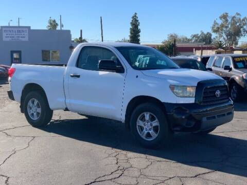 2007 Toyota Tundra for sale at Brown & Brown Wholesale in Mesa AZ