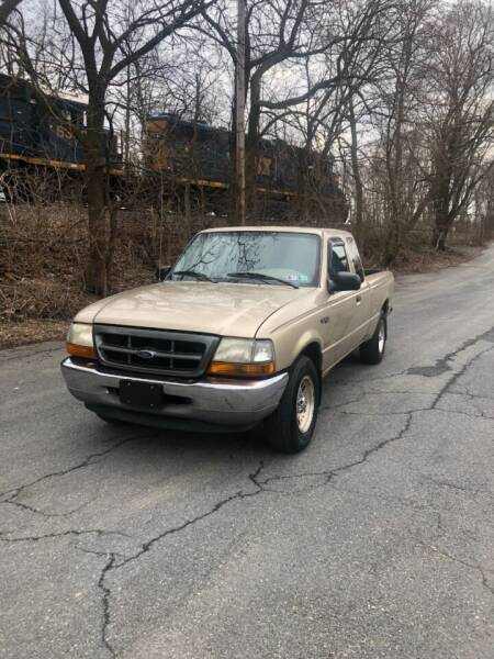 1999 Ford Ranger for sale in Shippensburg, PA