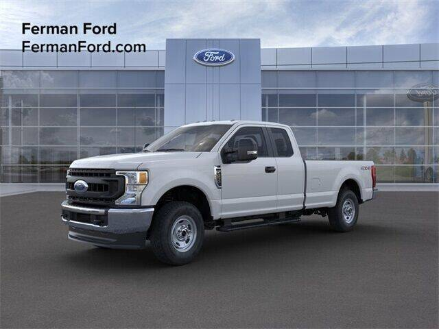 2021 Ford F-250 Super Duty for sale in Clearwater, FL
