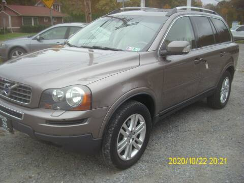 2010 Volvo XC90 for sale at Motors 46 in Belvidere NJ