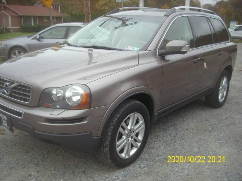 2010 Volvo XC90 for sale at Motors 46 in Belvidere NJ
