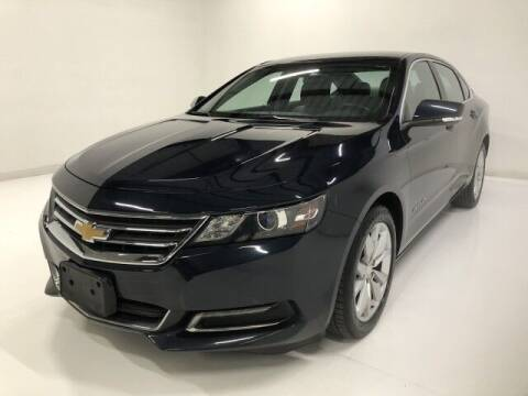2018 Chevrolet Impala for sale at Curry's Cars Powered by Autohouse - AUTO HOUSE PHOENIX in Peoria AZ
