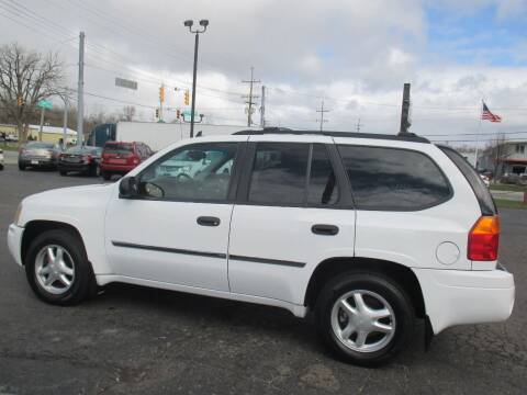 2009 GMC Envoy for sale at Home Street Auto Sales in Mishawaka IN