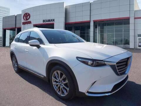 2019 Mazda CX-9 for sale at BEAMAN TOYOTA in Nashville TN