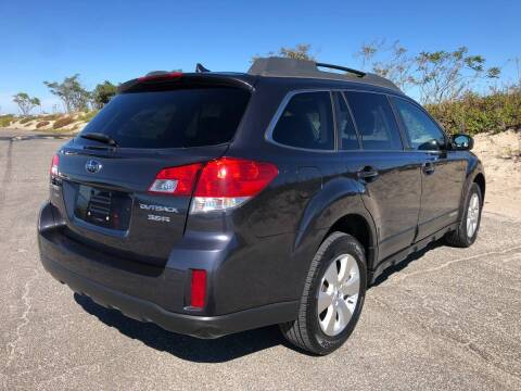 2012 Subaru Outback for sale at Euro Motors of Stratford in Stratford CT