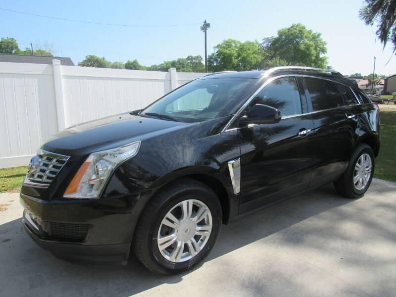 2015 Cadillac SRX for sale in Ridgeland, SC