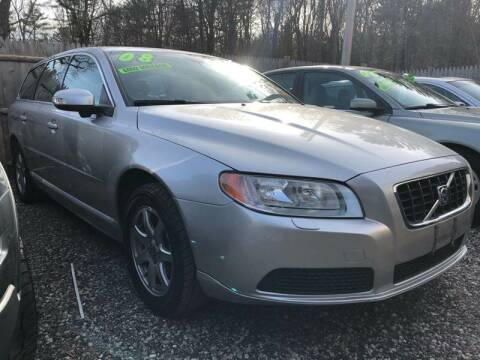 2008 Volvo V70 for sale at Specialty Auto Inc in Hanson MA