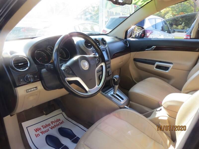 2009 Saturn Vue XR 4dr SUV - Reynoldsburg OH