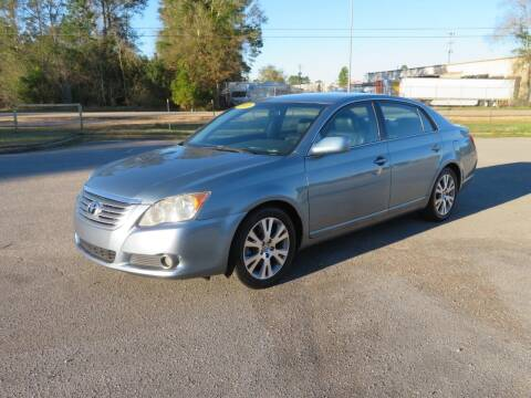 2008 Toyota Avalon for sale at Access Motors Co in Mobile AL