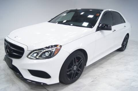 2015 Mercedes-Benz E-Class for sale at Sacramento Luxury Motors in Carmichael CA
