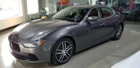 2015 Maserati Ghibli for sale at Prestige USA Auto Group in Miami FL