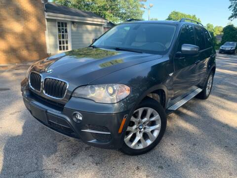 2012 BMW X5 for sale at Philip Motors Inc in Snellville GA