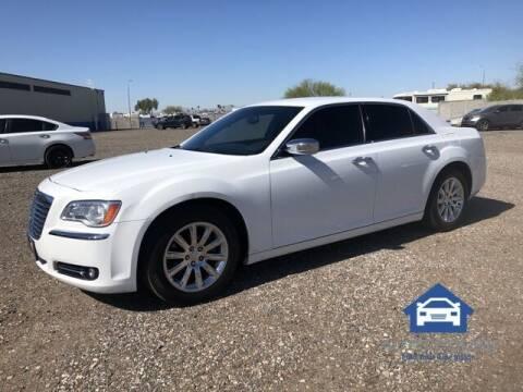 2014 Chrysler 300 for sale at MyAutoJack.com @ Auto House in Tempe AZ