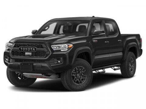 2021 Toyota Tacoma for sale at QUALITY MOTORS in Salmon ID