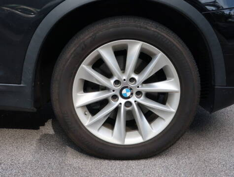 2014 BMW X3 for sale at Southern Auto Solutions - BMW of South Atlanta in Marietta GA