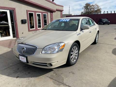 2011 Buick Lucerne for sale at Sexton's Car Collection Inc in Idaho Falls ID