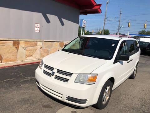 2008 Dodge Grand Caravan for sale at Drive Max Auto Sales in Warren MI