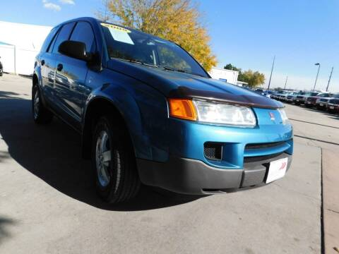 2005 Saturn Vue for sale at AP Auto Brokers in Longmont CO