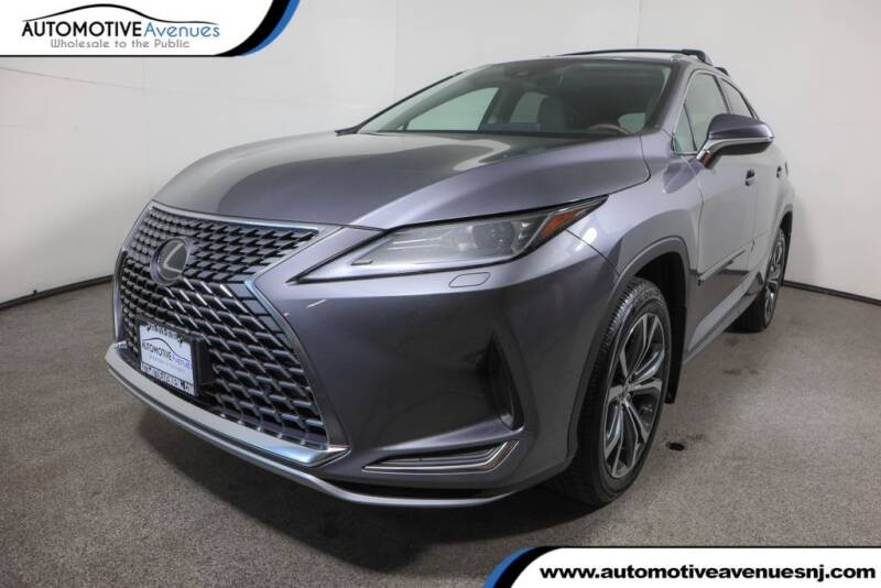 2020 Lexus RX 350 for sale in Wall Township, NJ
