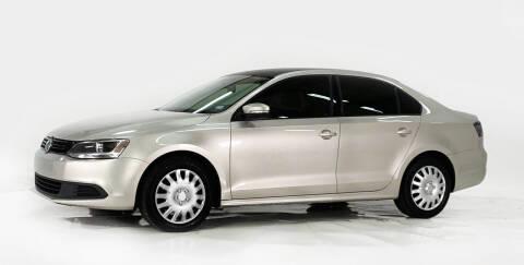 2012 Volkswagen Jetta for sale at Houston Auto Credit in Houston TX
