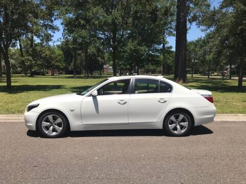 2005 BMW 5 Series for sale at Import Auto Brokers Inc in Jacksonville FL