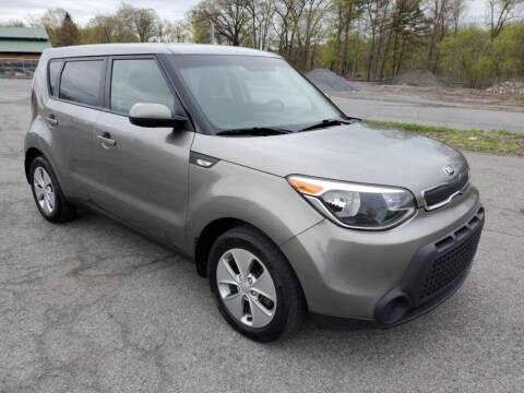 2014 Kia Soul for sale at 518 Auto Sales in Queensbury NY